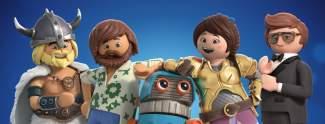 Playmobil: Erster Trailer zum Kinofilm ist da