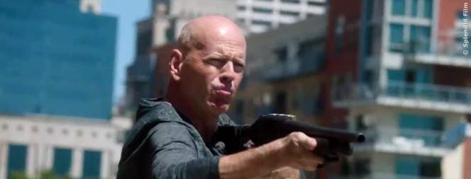 Reprisal: Stirb Langsam-Action mit Bruce Willis