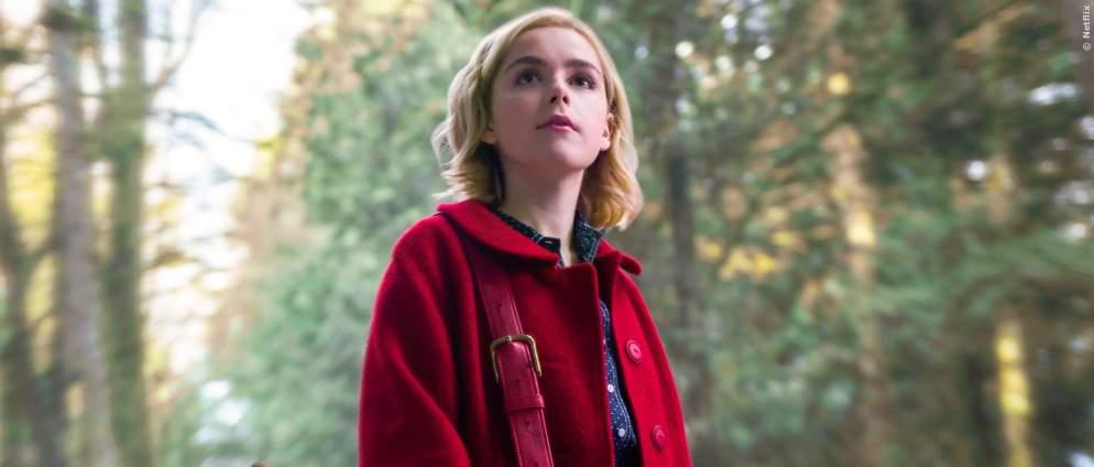 Sabrina: Netflix zeigt Weihnachts-Special