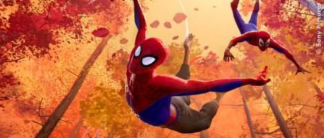 """""""Spider-Man: A New Universe 2"""": Kinostart Deutschland - News 2021"""