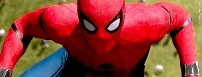 Spider-Man Far From Home: Erster Trailer