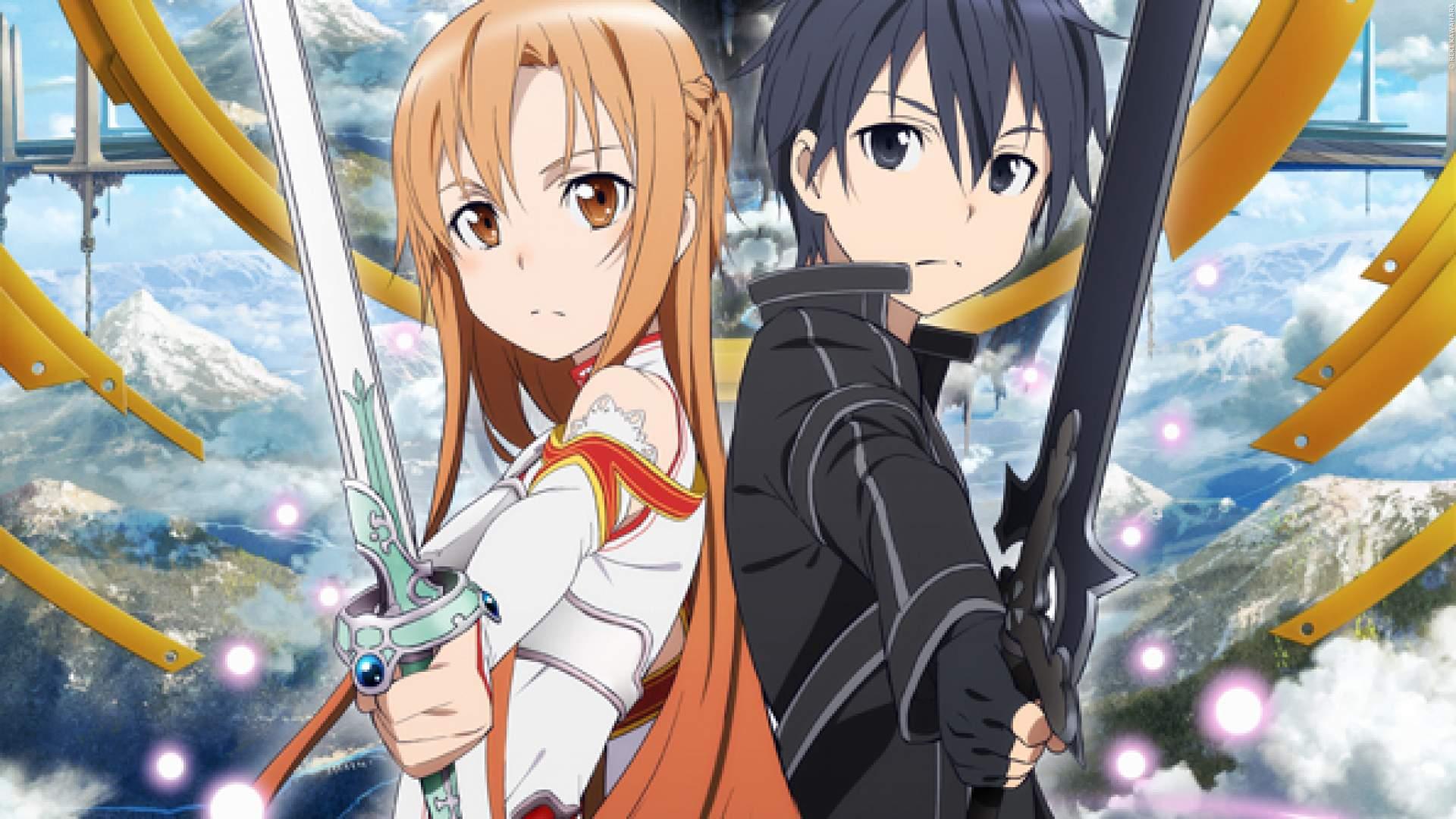 sword art online prosieben
