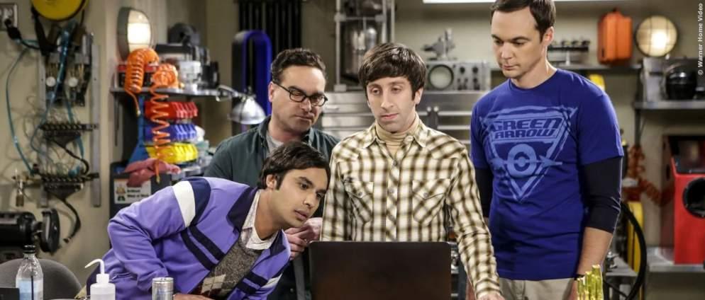 Big Bang Theory: Staffel 13 kommt vielleicht doch
