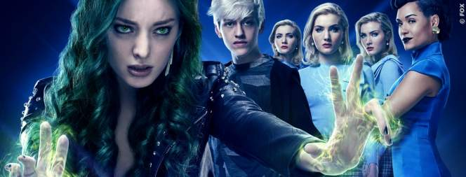 The Gifted S2 - Trailer und TV-Starttermin