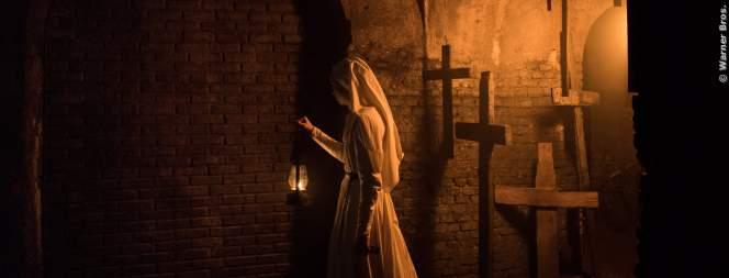 The Nun 2: Sequel des Conjuring-spin-offs kommt