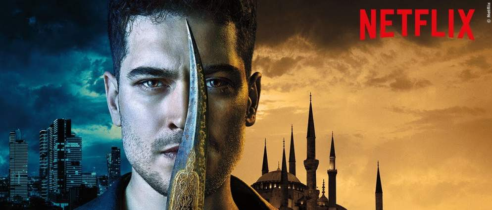 The Protector: Neuer Superheld in Serie