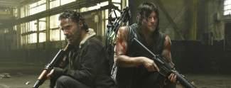 The Walking Dead: Alles wird anders