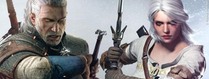 The Witcher: Starttermin für Netflix-Serie