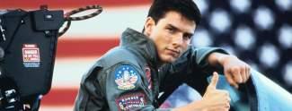 Top Gun 2: Darsteller aus Teil 1 ist dabei