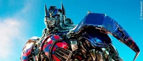 Transformers Filmreihe: Neuer Teil kommt vom Sons Of Anarchy-Macher