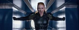 X-Men: Dark Phoenix - Böse Mutantin im neuen Trailer