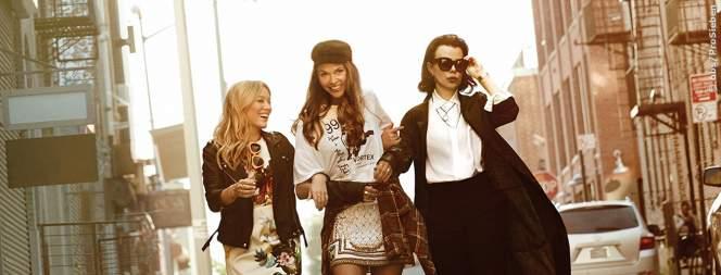 Ladys aufgepasst: Neuer Serien-Mittwoch bei ProSieben
