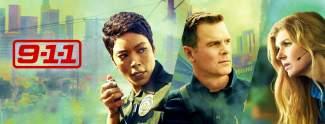 9-1-1: Staffel 1 der Thriller-Serie im Heimkino