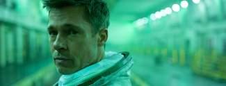 Ad Astra: FSK zum Sci-Fi-Thriller mit Brad Pitt
