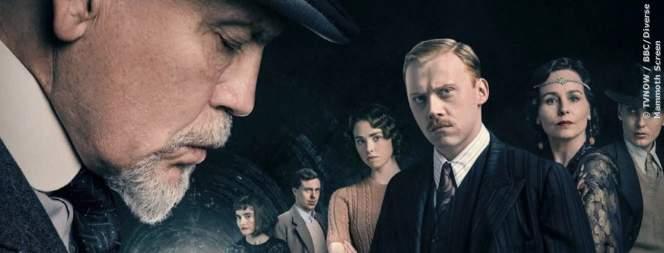 ABC Mörder: Agatha Christie-Miniserie im Stream