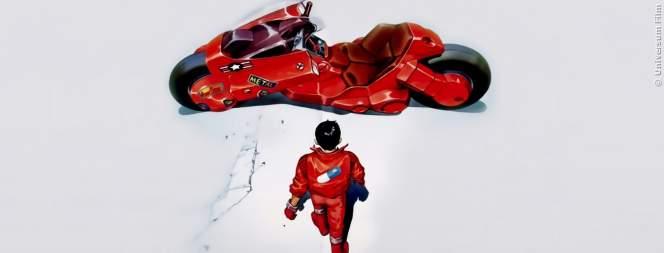 Akira: Anime-Film wird zur Serie