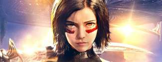 Alita: Battle Angel - Exklusiver Easter Egg Clip
