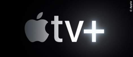Apple TV+: 7 Tage kostenlos testen - #Ad
