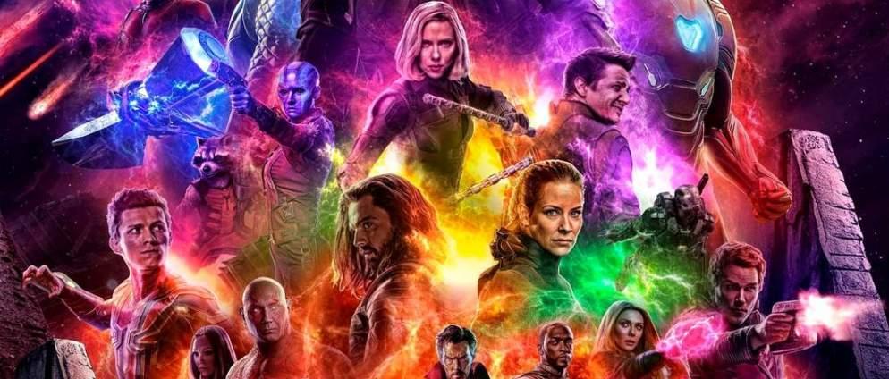 Avengers 4: dieser Marvel-Held bekommt eigene Serie