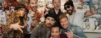 BackStreet Boys: ProSieben feiert die Band