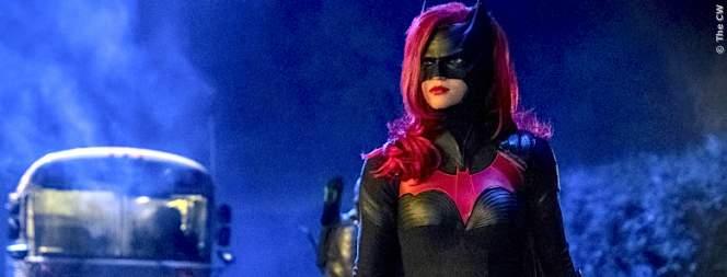 Batwoman: Neue Superhelden-Serie kommt