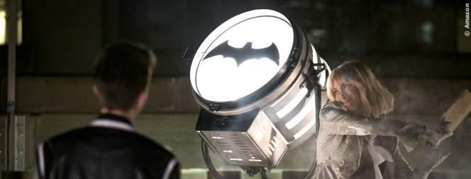 Batgirl bekommt angeblich eigenen Film