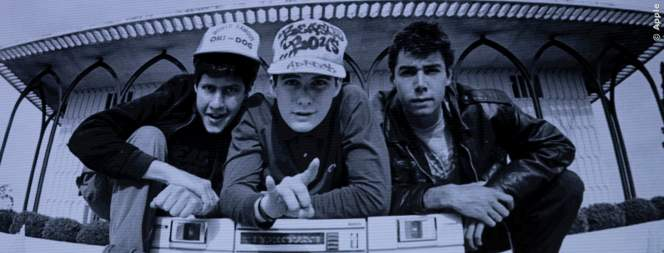 Beastie Boys Story: Doku-Film für Apple TV+