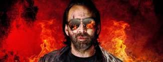 Between Worlds: Exklusiver Clip mit Nicolas Cage