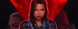 Black Widow: Erstes Video zeigt Heimkehr