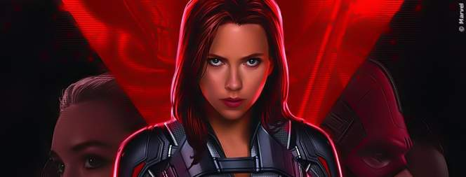 Black Widow: Kommt der Film auch direkt ins Heimkino