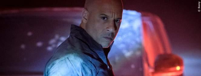 Bloodshot: Film kommt früher ins Heimkino