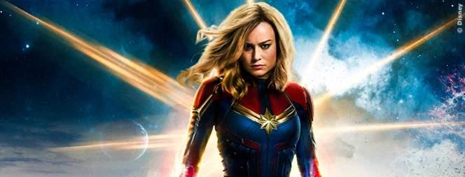 Captain Marvel 2: Das ist die Gegenspielerin