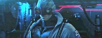 Cyberpunk 2077 - Game-Verfilmung mit Keanu Reeves
