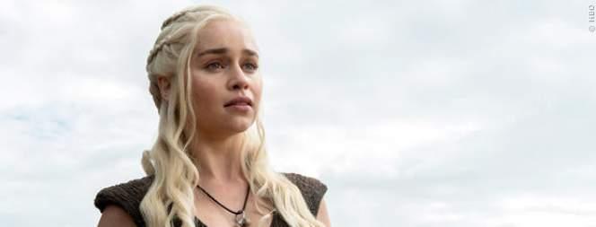Game Of Thrones: So endet die Serie - Spoiler!