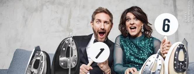 Dancing On Ice 2019: Neue Staffel startet im TV