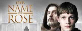 Der Name Der Rose - Serie