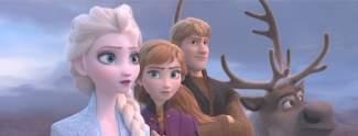Die Eiskönigin 2: Neuer Trailer zum Kino-Highlight