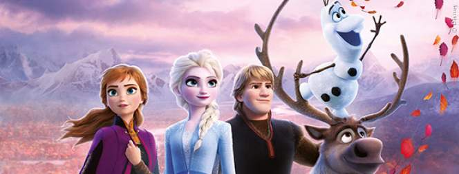 Die Eiskönigin 2: Start-Datum bei Disney Plus steht fest