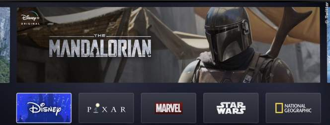 The Mandalorian: Start in Deutschland