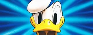 Das ultimative Donald Duck Quiz