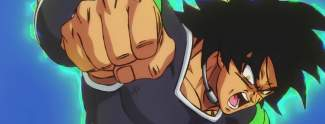 Dragon Ball Super Broly: Alle deutschen Sprecher