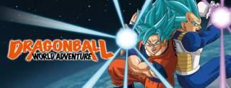 Dragon Ball: Riesen-Überraschung für alle Fans