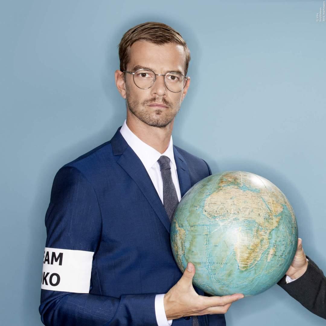 Duell Um Die Welt 2019