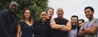 Fast And Furious 9: Erste Bilder der Fast-Family