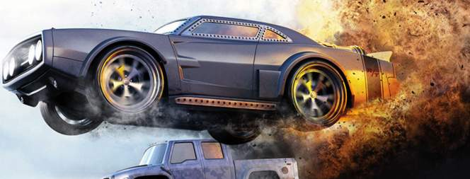 """Neues """"Fast & Furious 9"""" Video"""