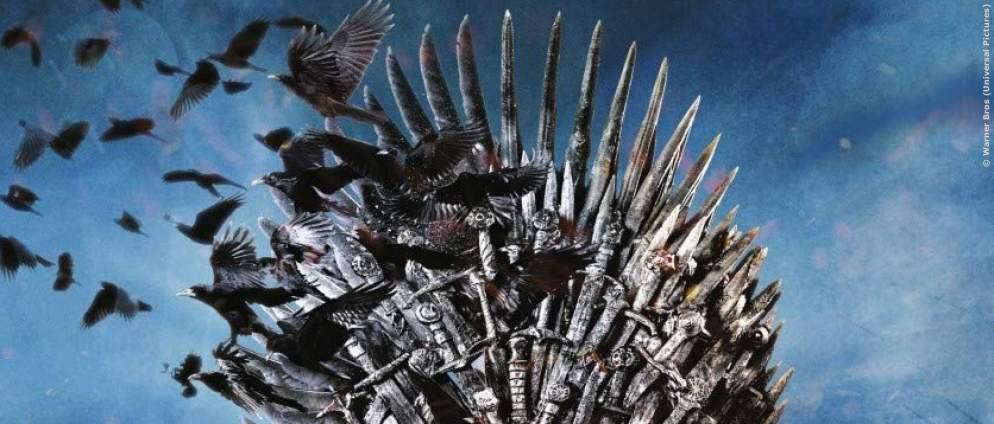House Of The Dragon: Start der Serie