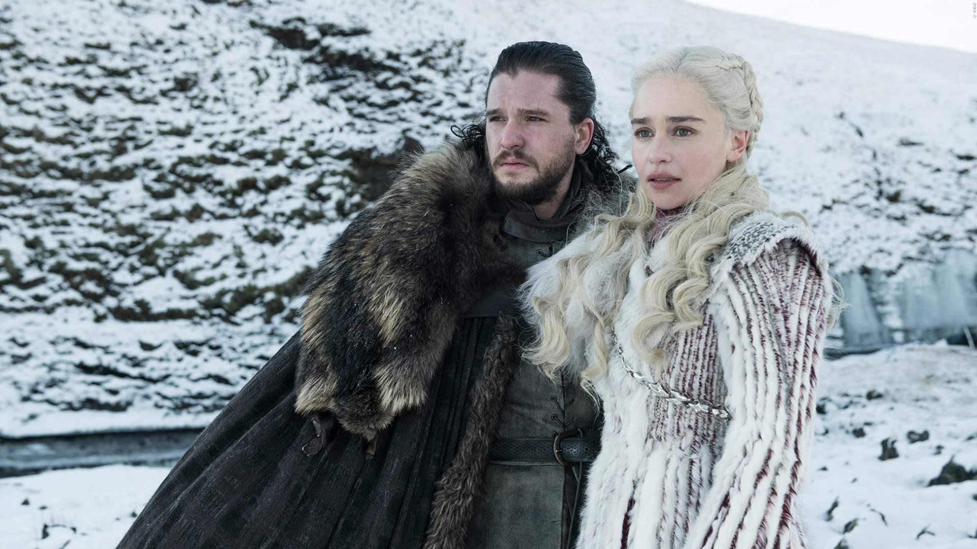 Game Of Thrones Staffel 8: Neue Bilder - Bild 1 von 15