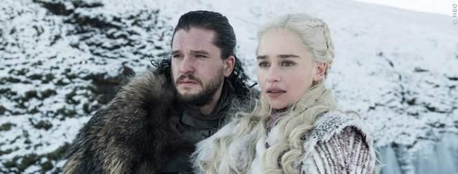 Game Of Thrones: So zeigt Sky die finale Staffel