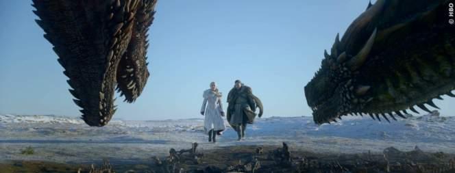 Game Of Thrones Staffel 8: Rätsel um vierten Drachen