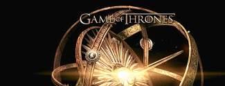 Game Of Thrones: Serie komplett als Shadow Box